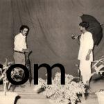 "Ullal Shied Winning Performance ""Kodegalu"" 1973"